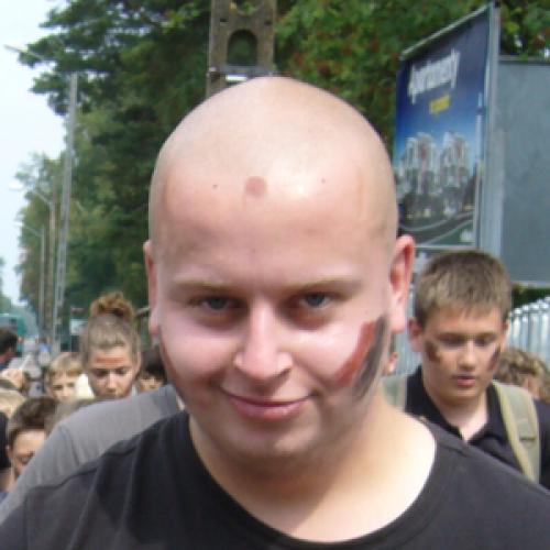 Radosław Góra